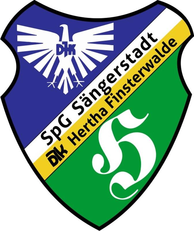 Das erste gemeinsame Logo