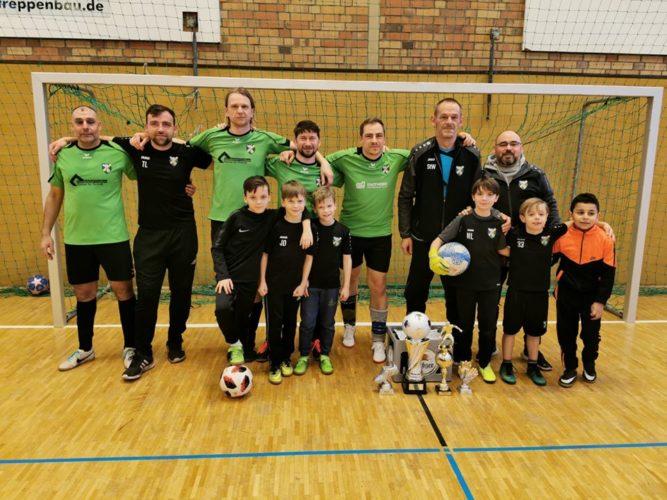 FC Sängerstadt gewinnt die Premiere des BSO-Cup
